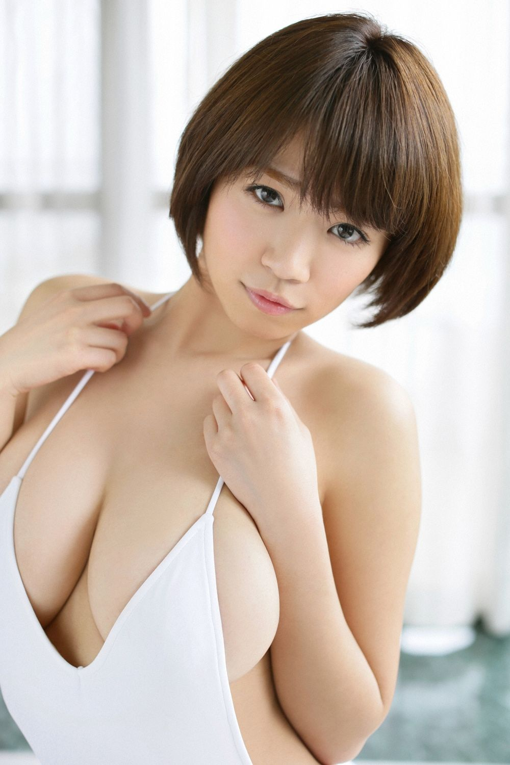 japanese amateur private nude shot Nanoka Nanoka