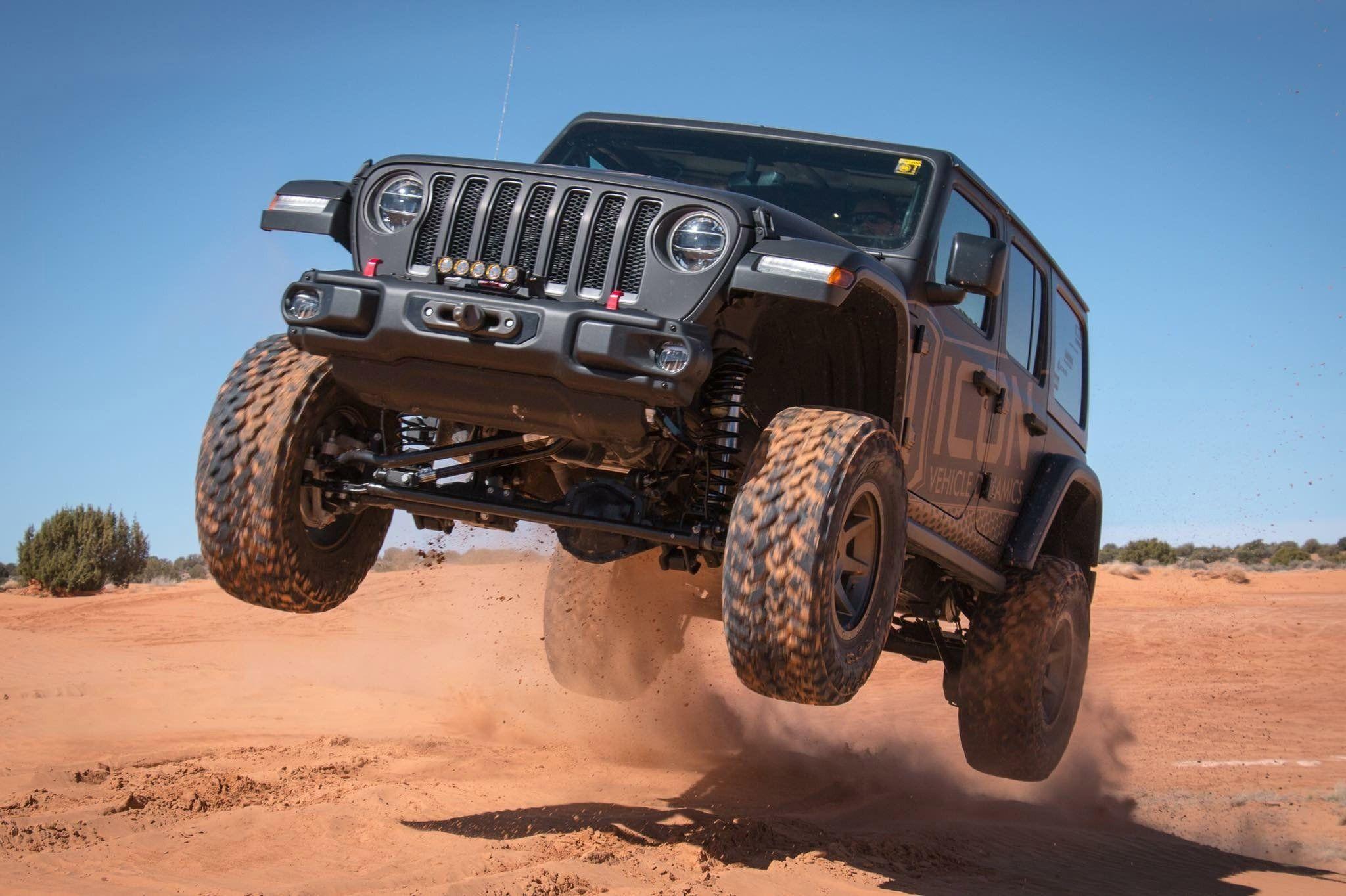 Jeep Jl Kc Flex Led 10 Jeep Jeep Jl Jeep Wrangler Unlimited