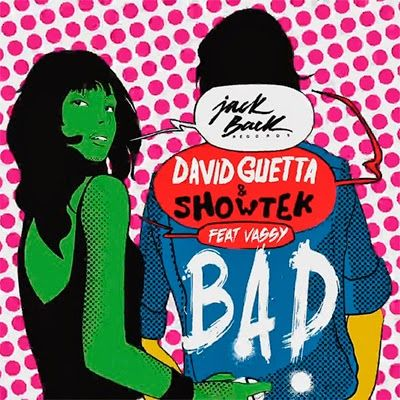 New Single Alert - David Guetta goes a little grittier with new Showtek Music single featuring Vassy. LISTEN NOW..!