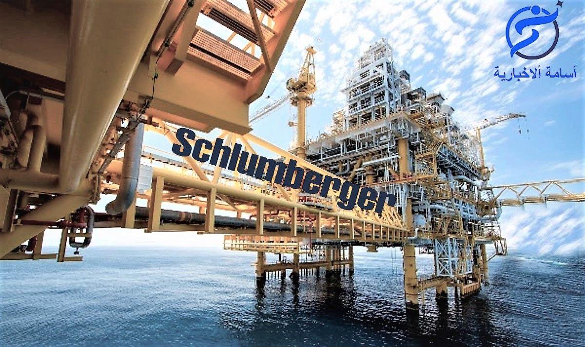 شلمبرجير أكبر شركة لخدمات حقول النفط في العالم كبار التنفيذيين الجدد للإشراف على إصلاح الشركات Schlumberger Months Descriptive