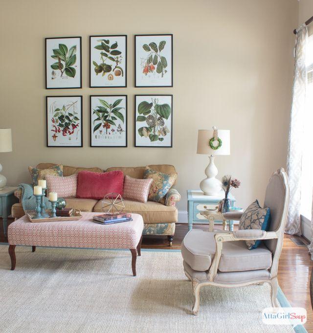 Vintage Meets Modern Living Room Decorating Ideas Vintage Living Room Living Room Decor Modern Vintage Living Room Decor