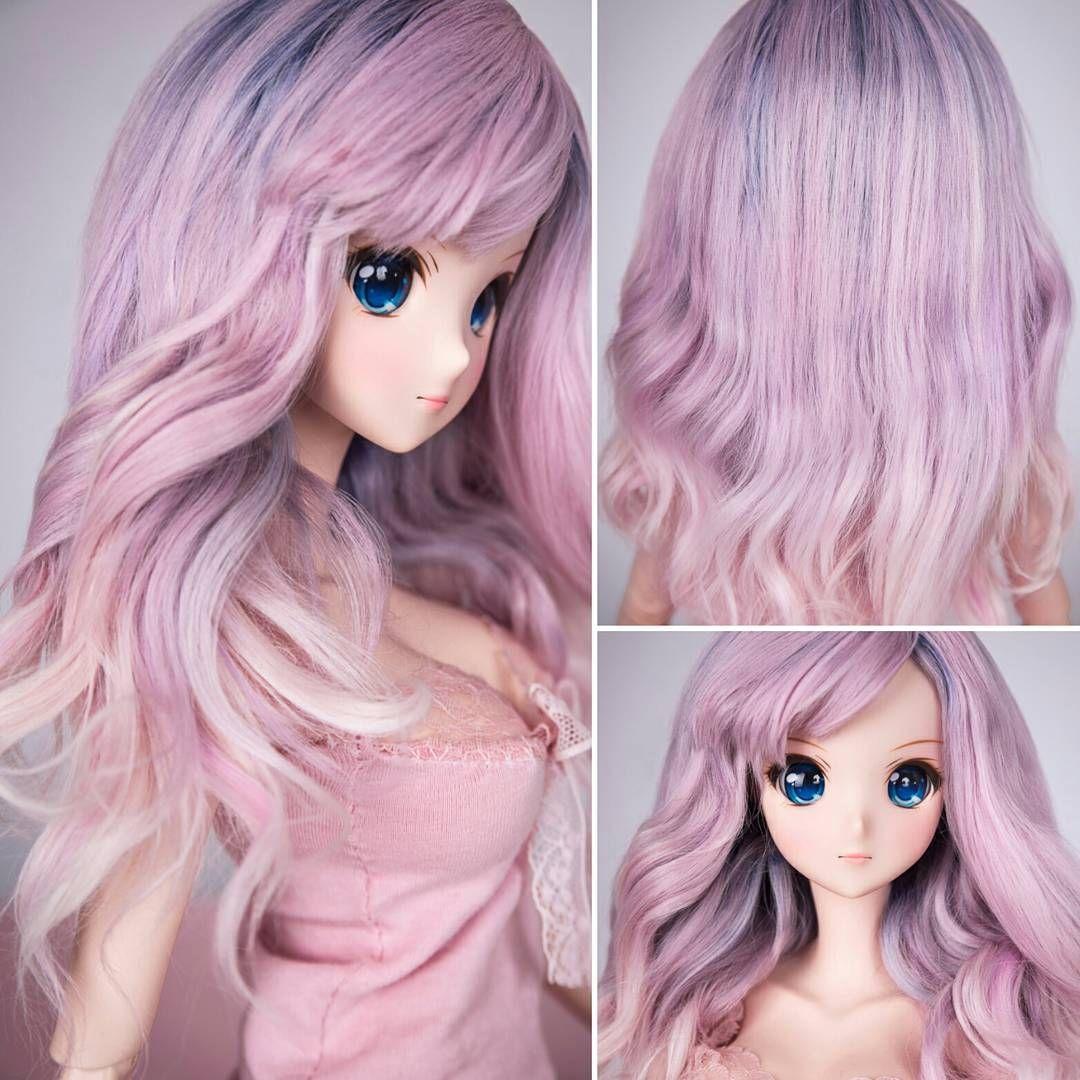 Smart Doll Kizuna Yumeno by amadiz_studio