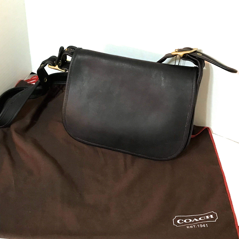 7a9e133b $88...Vintage Coach Bag Coach Handbag Designer Bag Designer Handbag ...