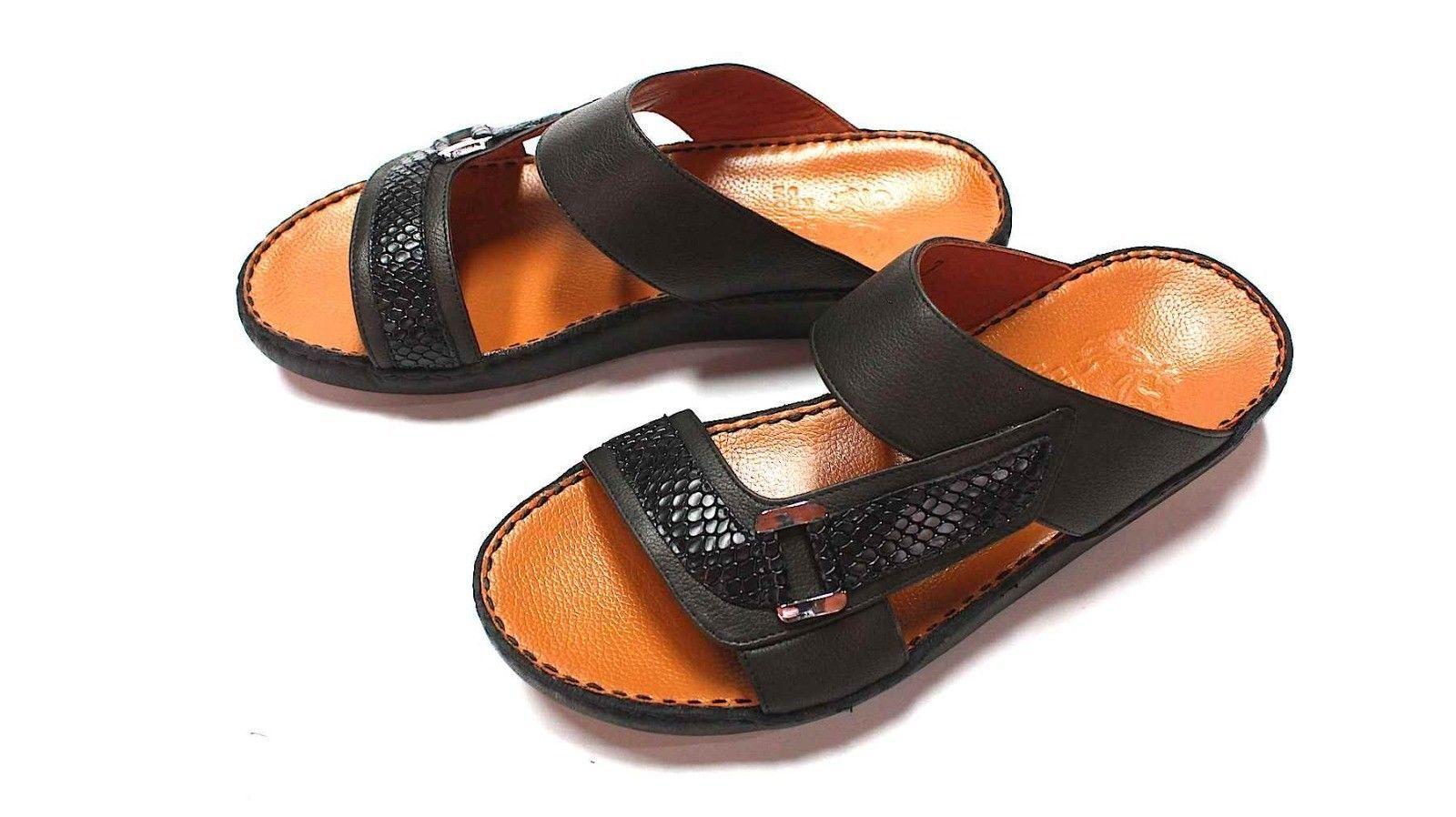 5b92a78e2e17 Mens Shoes 45054  Arab - Muslim - Arabic Sandal