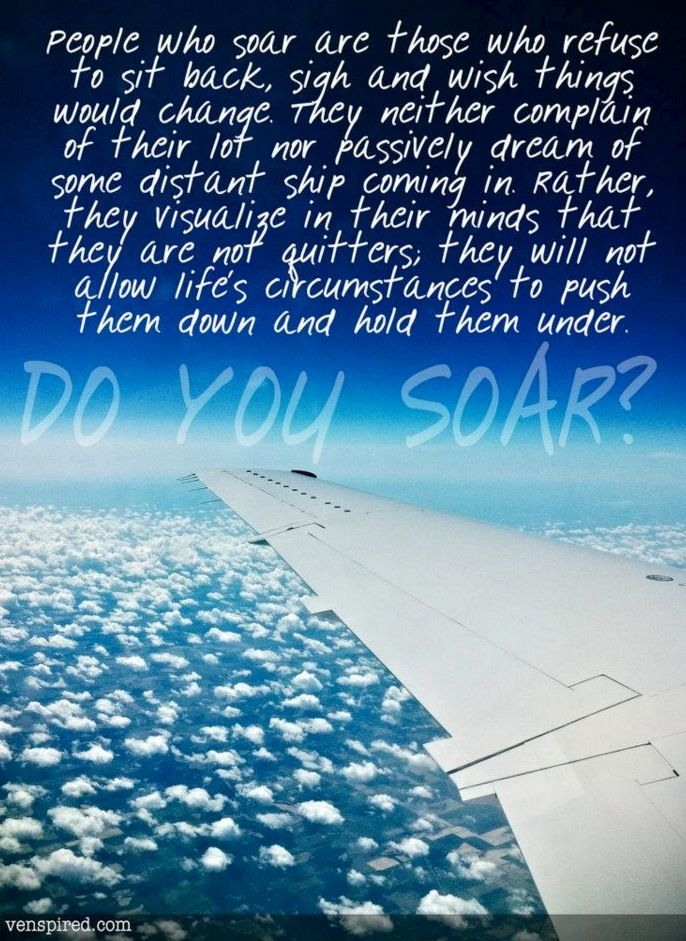 Pin On Fly Use Wings Quotes