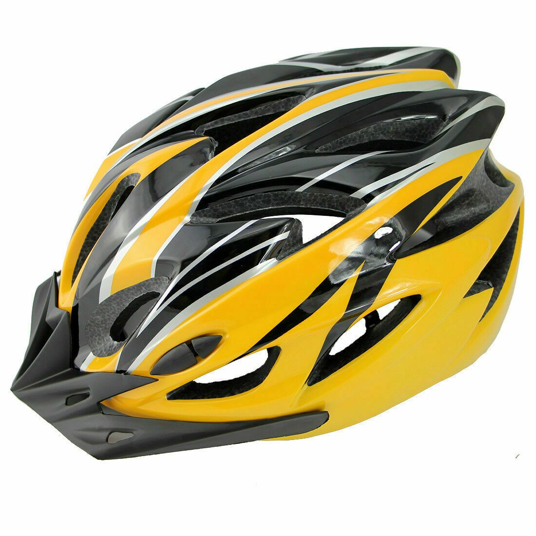 Men Women Travel Mountain Bicycle Helmet Cycling Road Bike Visor