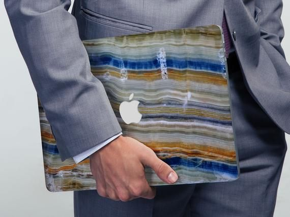 Colorful Marble Macbook Case colorful marble marble air 13 case stone A1466 case marble A1278 retina display Macbook Pro 15 Case