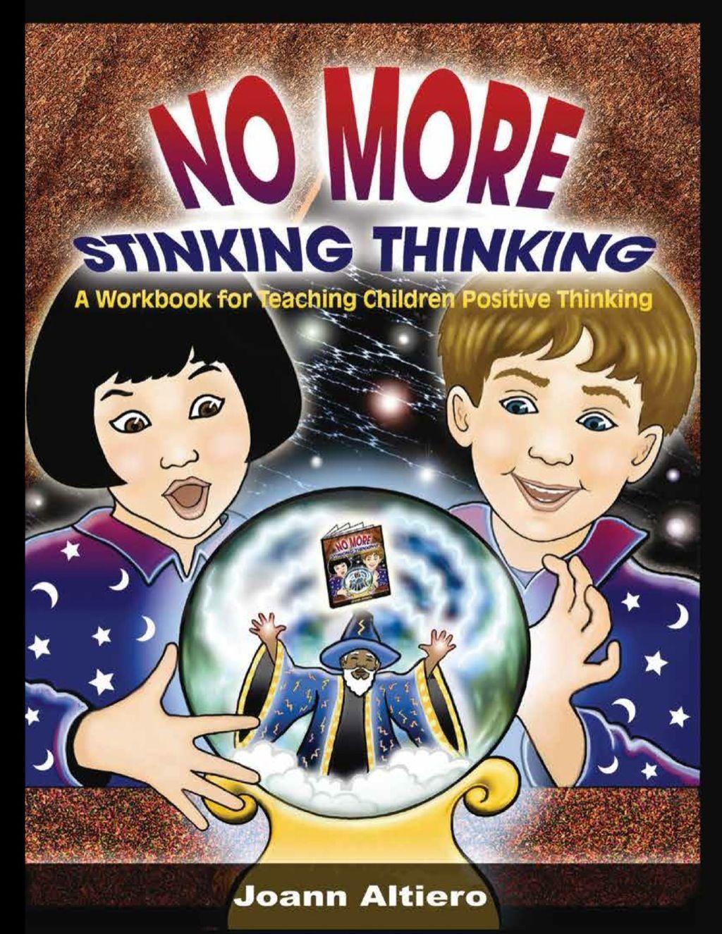 No More Stinking Thinking Ebook