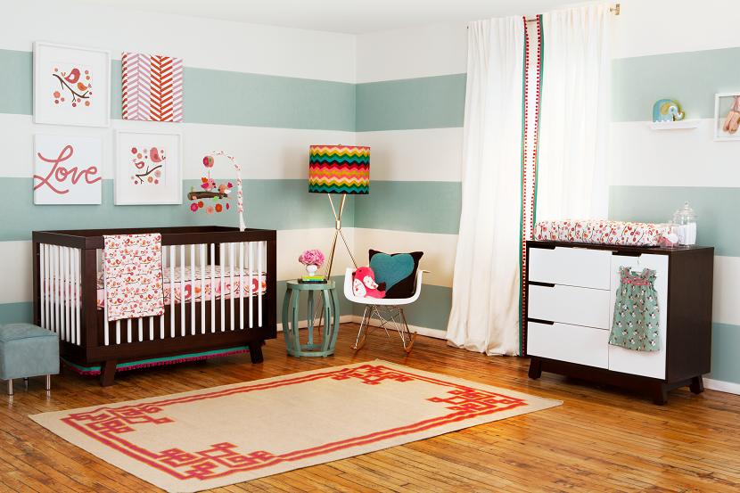 Cosas que los bebés no necesitan en su dormitorio - http://www.decoora.com/cosas-que-los-bebes-no-necesitan-en-su-dormitorio/