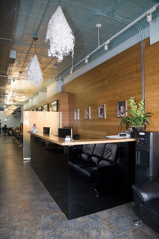 The Best Hair Salons In New York The Life Savour Best Hair Salon Hair Salon Home And Living