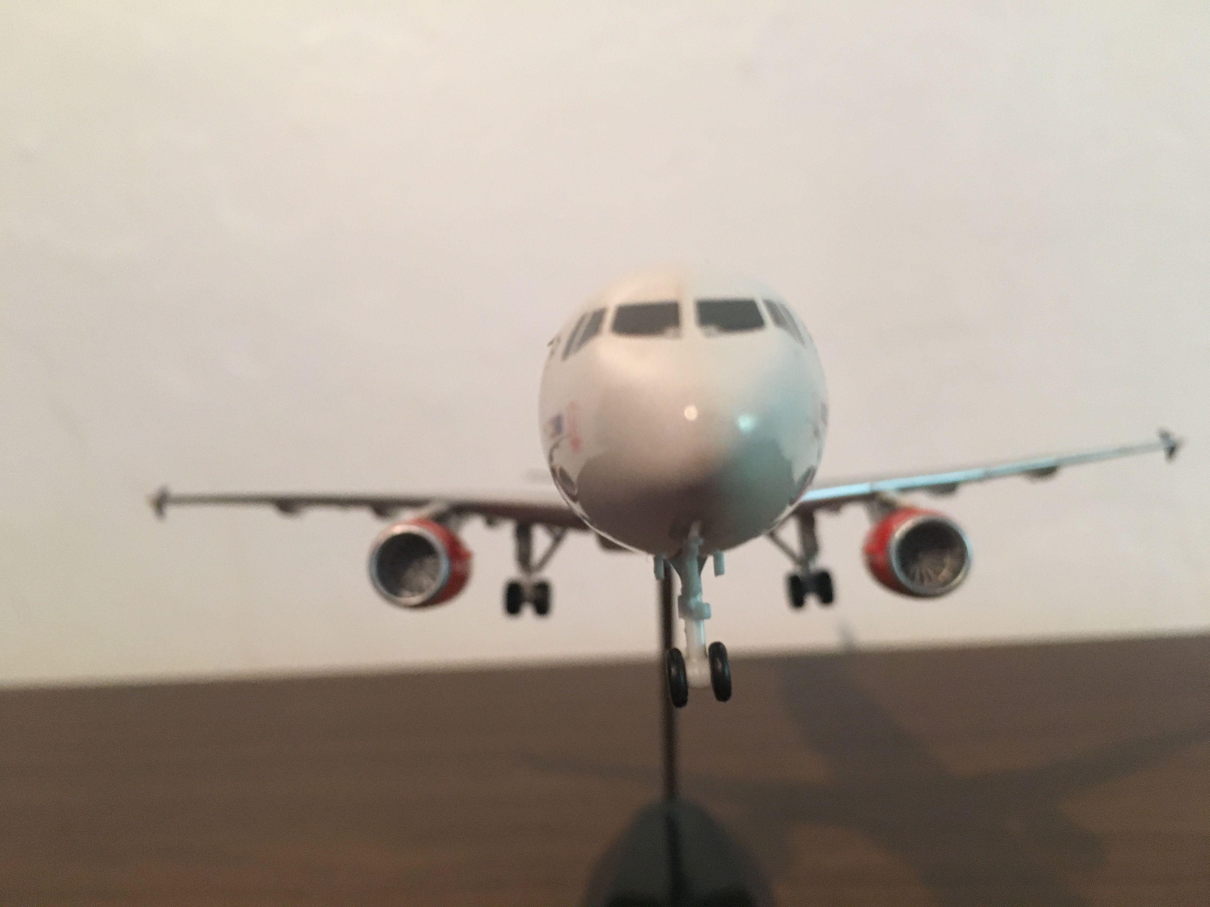 Pin On Sas Scandinavian Airline A321 200 1 200 Scale Model Aeroplane Starjets