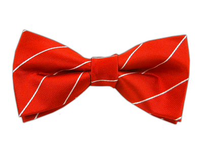 Bow Tie For Groom Best Man And Fob Navy Bow Tie Tie Red Apple