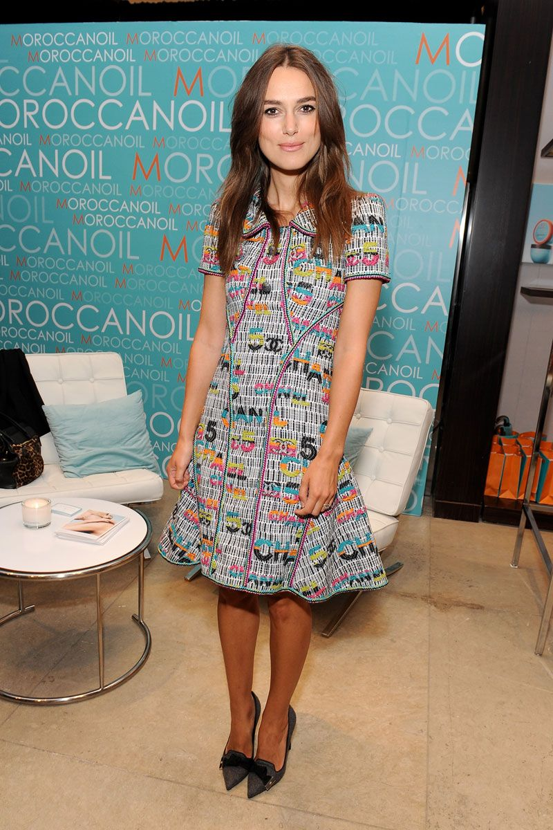 Discussion on this topic: Toronto Film Festival's Best Dressed: Keira Knightley's , toronto-film-festivals-best-dressed-keira-knightleys/