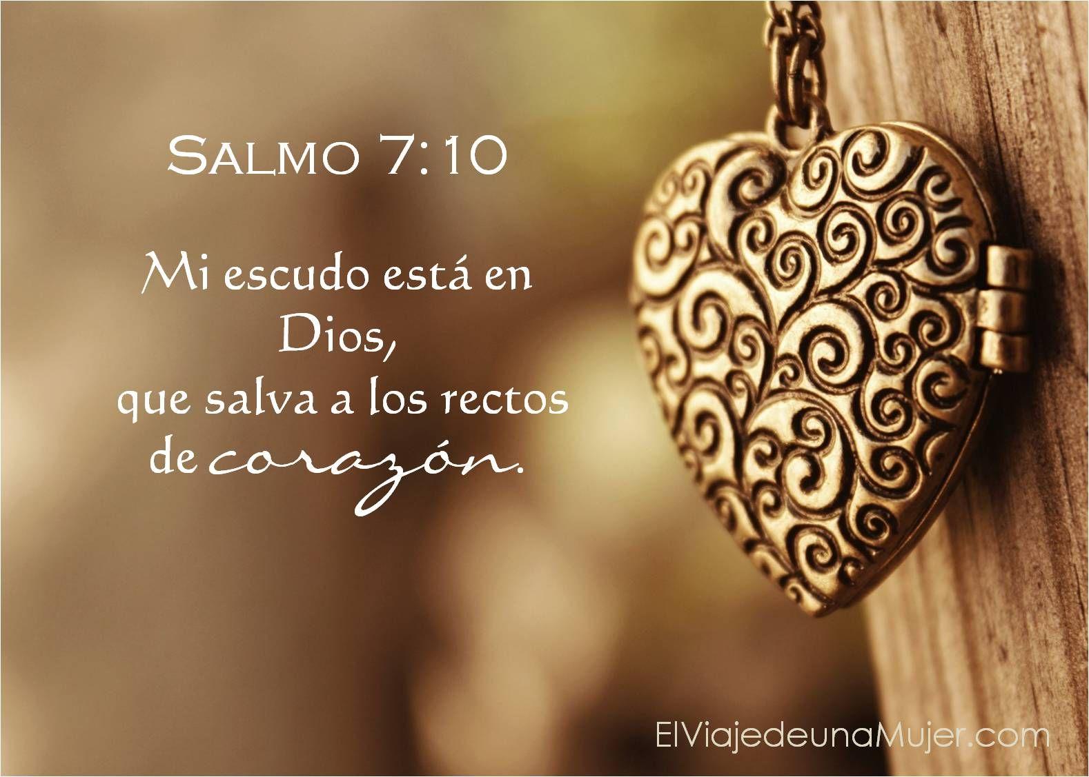 www.elviajedeunamujer.com | textos biblicos | Pinterest | Salmos ...
