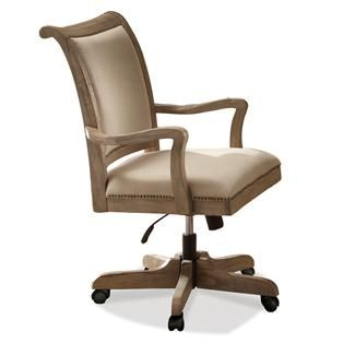 Astounding Coventry Desk Chair I Riverside Furniture Landsdale Sales Home Interior And Landscaping Palasignezvosmurscom