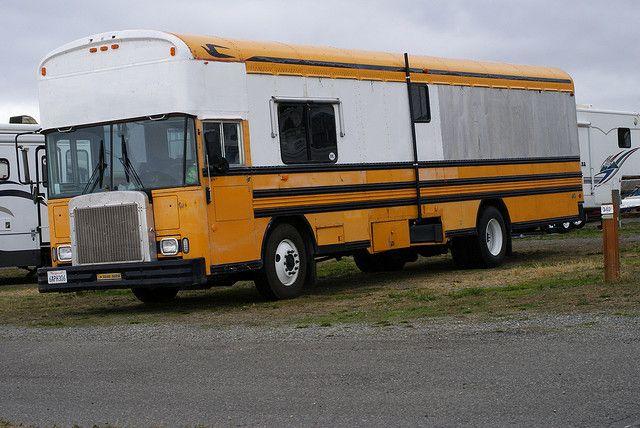 Rv School Bus School Bus School Bus Rv School Bus Rv Conversion