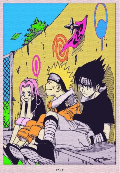 Photo of Team 7 by odioart