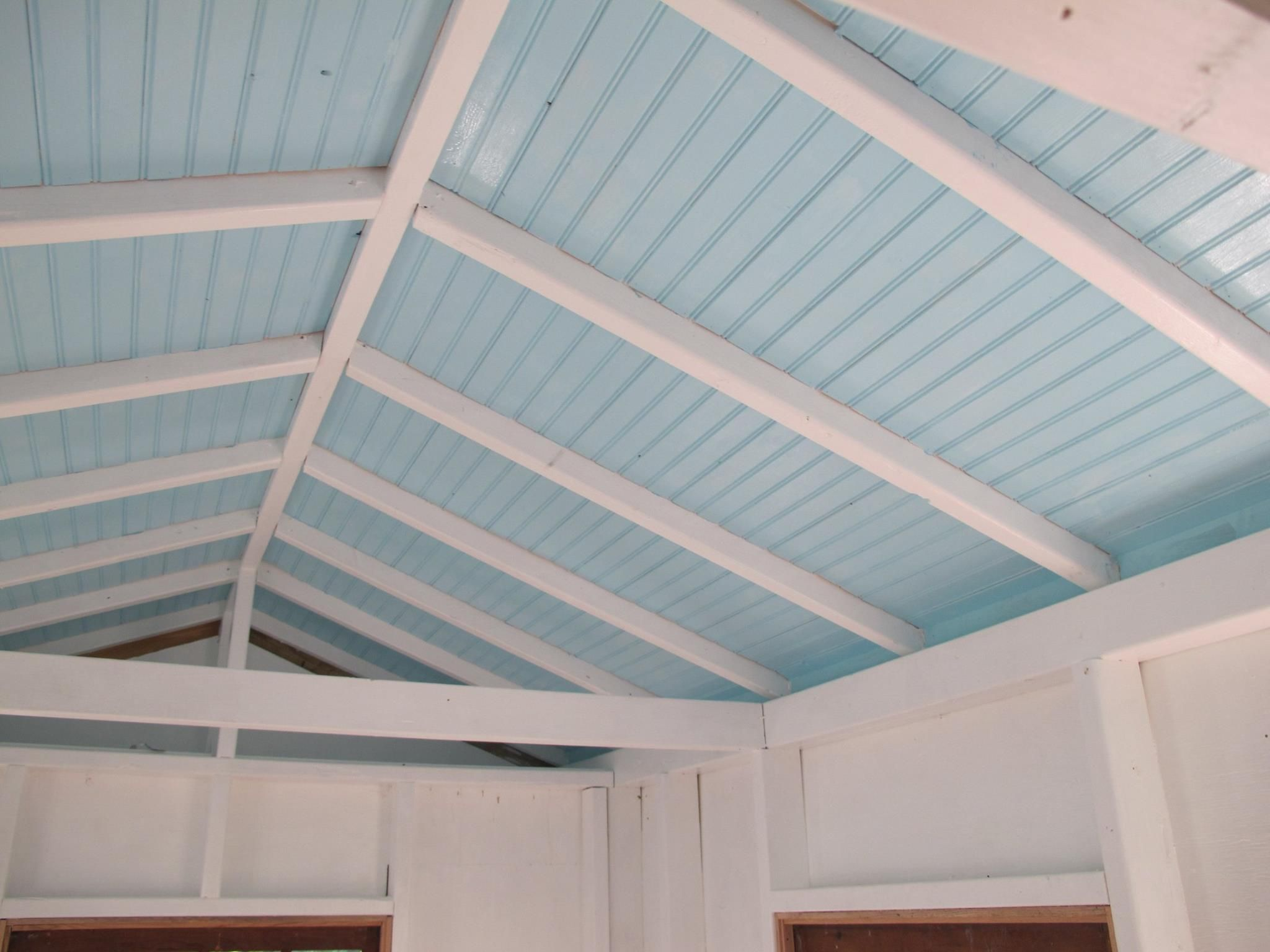 Ply Bead Ceiling The Potting Shed Sawdust Woodchips Wood Plank Ceiling Ceiling Tiles Plank Ceiling