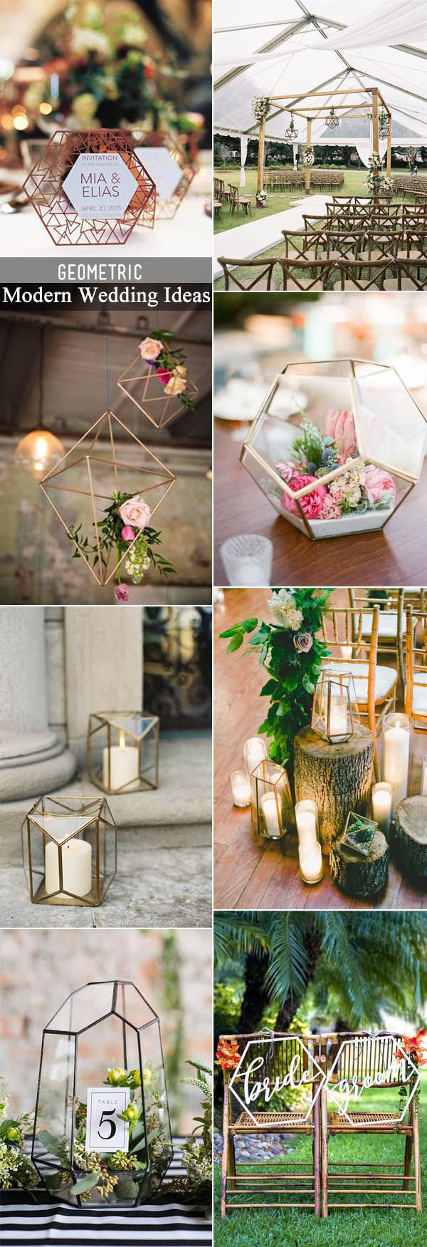 40 Stylish Modern Wedding Ideas You Will Love Weddings