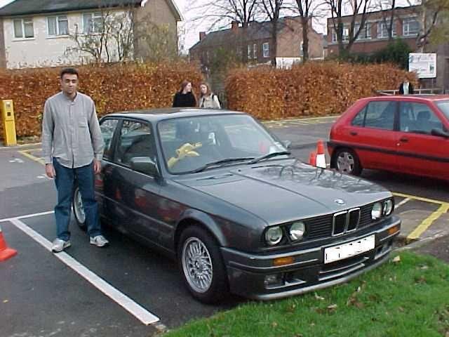 BMW E I SPORT My Car Pinterest Bmw E E And BMW - Bmw 1989 e30