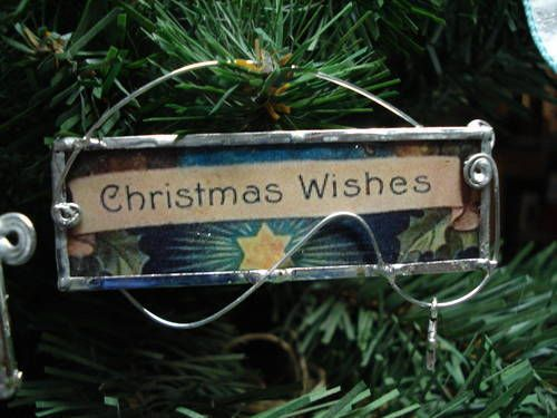 Santa Claus is coming to town {Tutorial link added} - OCCASIONS
