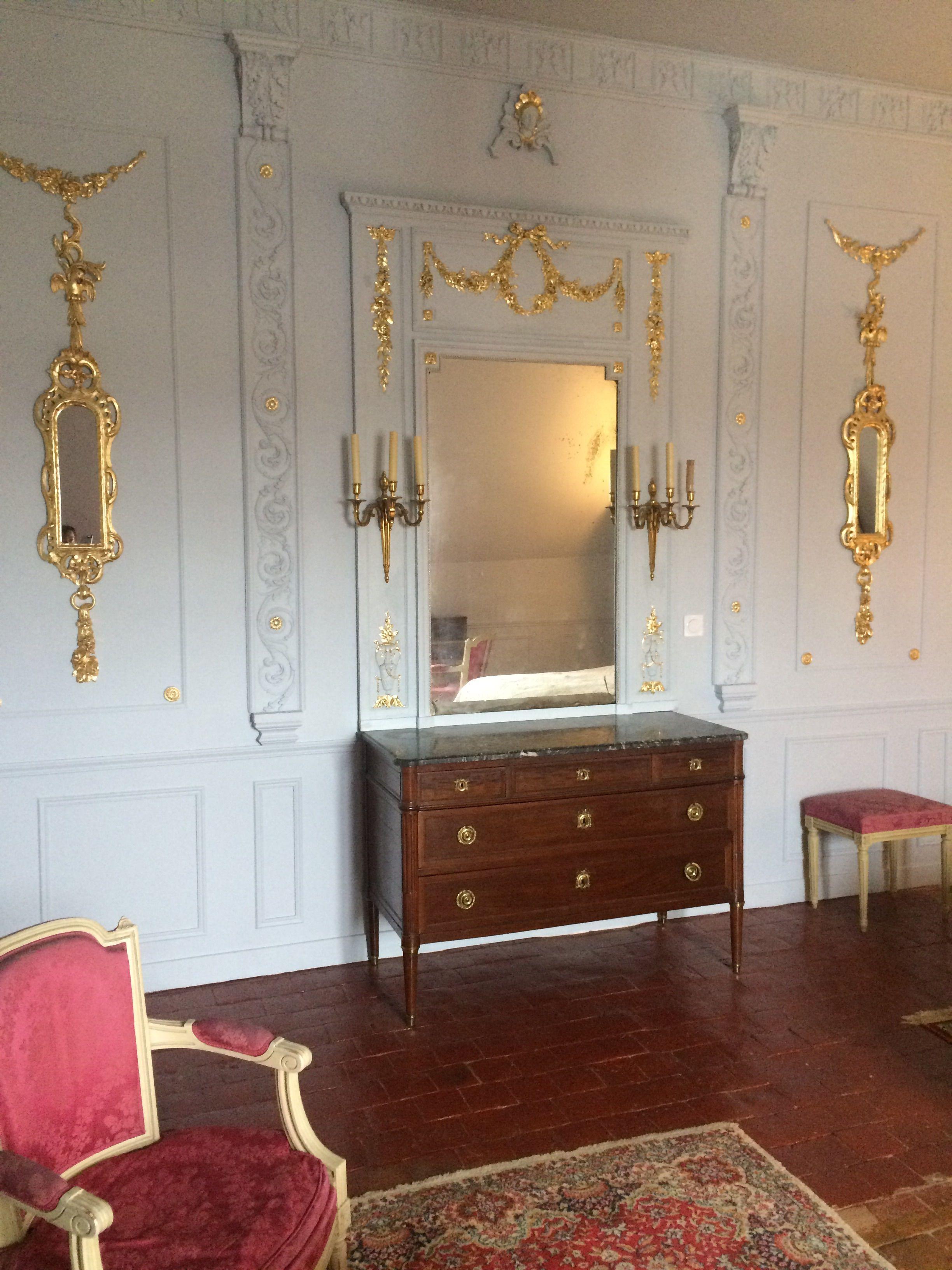 Castel de la comtesse chambres d h tes en plein centre - Chambre d hote a rome centre ville ...