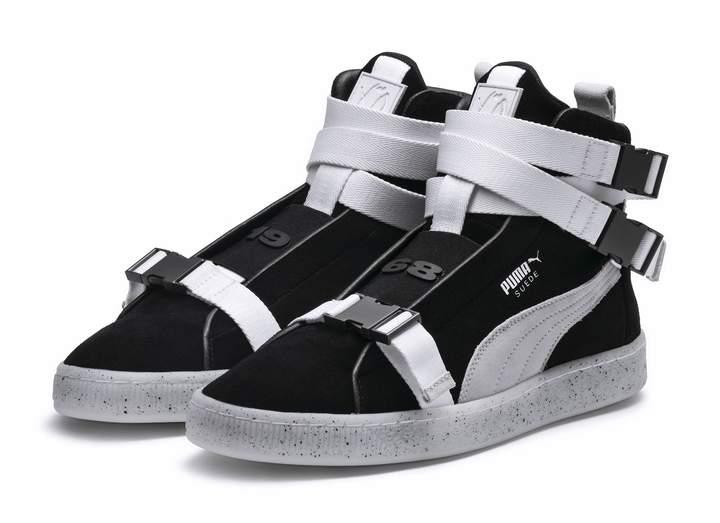 PUMA x XO Suede Classic Sneakers | PUMA