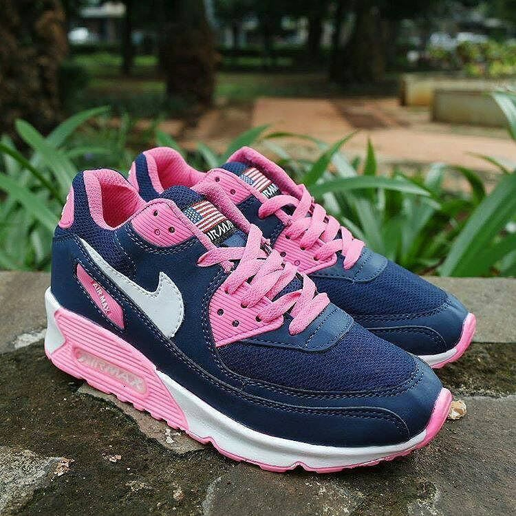Ready Promo Promo Nike Airmax 90 For Woman Idr 250 000 Box