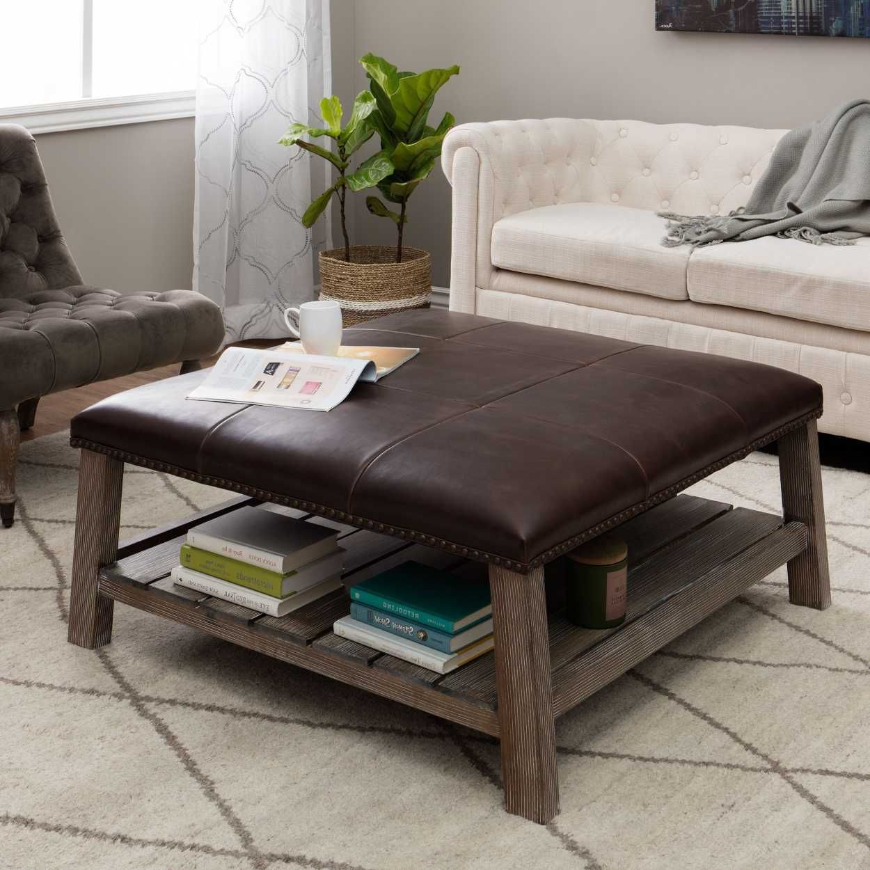 Inspirational Red Ottoman Coffee Table Upholstered Ottoman Coffee Table Coffee Table Ottoman Coffee Table