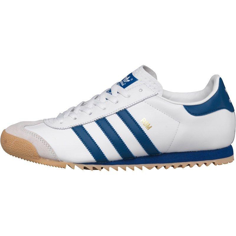adidas Originals Mens Rom Trainers