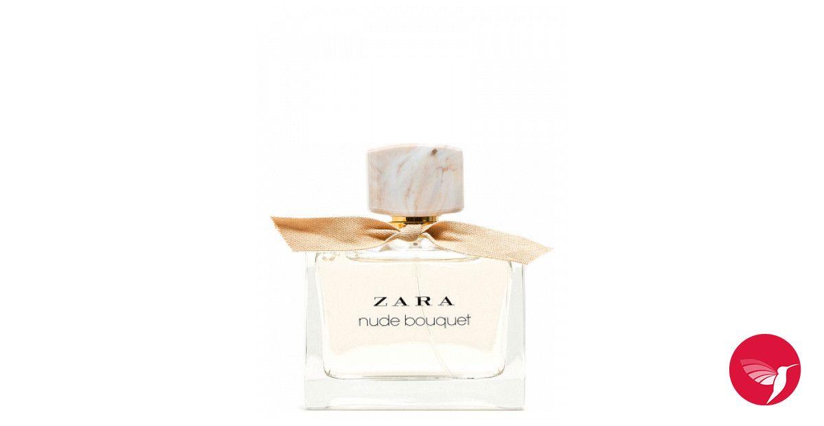 Nude Bouquet Zara parfem - novi parfem za žene 2017