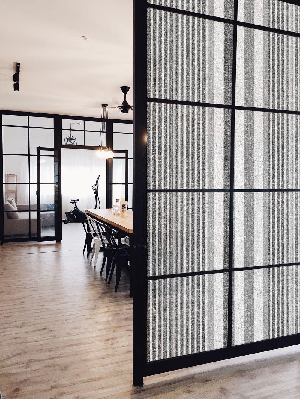 Epingle Par Acte Deco Sur Collection Glass Deco Films Et Tissus Pour Vitrage Film Pour Vitrage Salle D Attente Maison