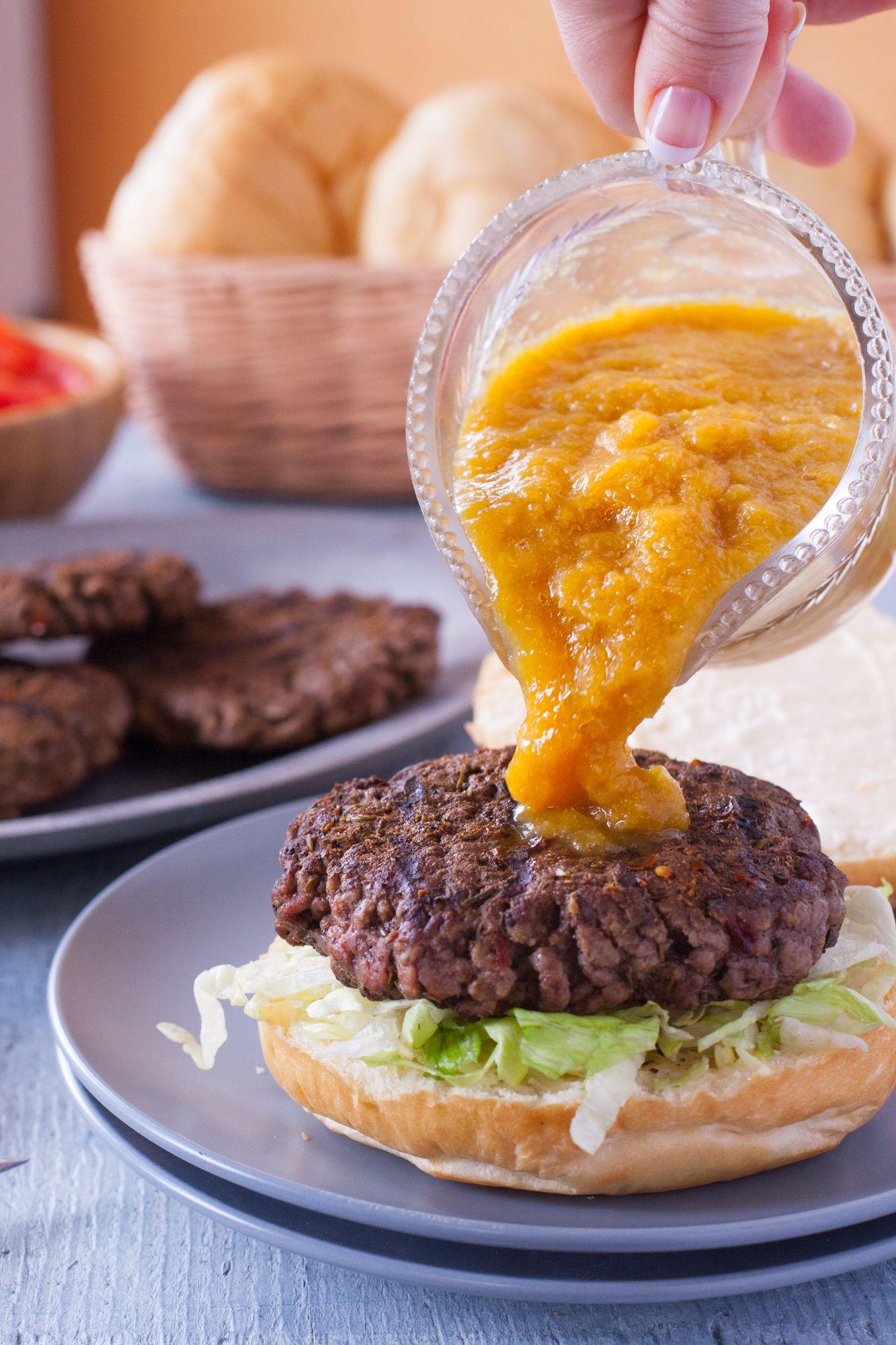 recipe: jamaican burger recipe [13]