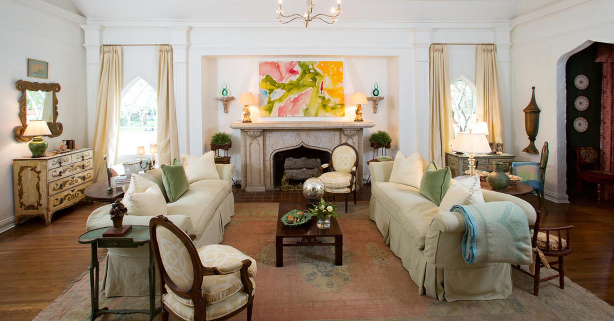 Shelley Miller Interior Design MemphisTN