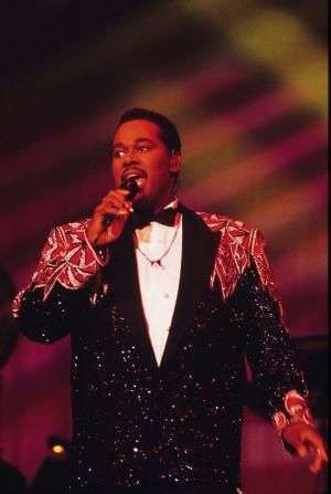 12 All Time Best R B Soul Christmas Albums Luther Vandross