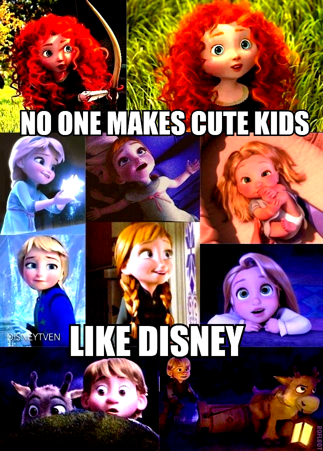 Disney Memes funny clean For all Disney fans and lovers we