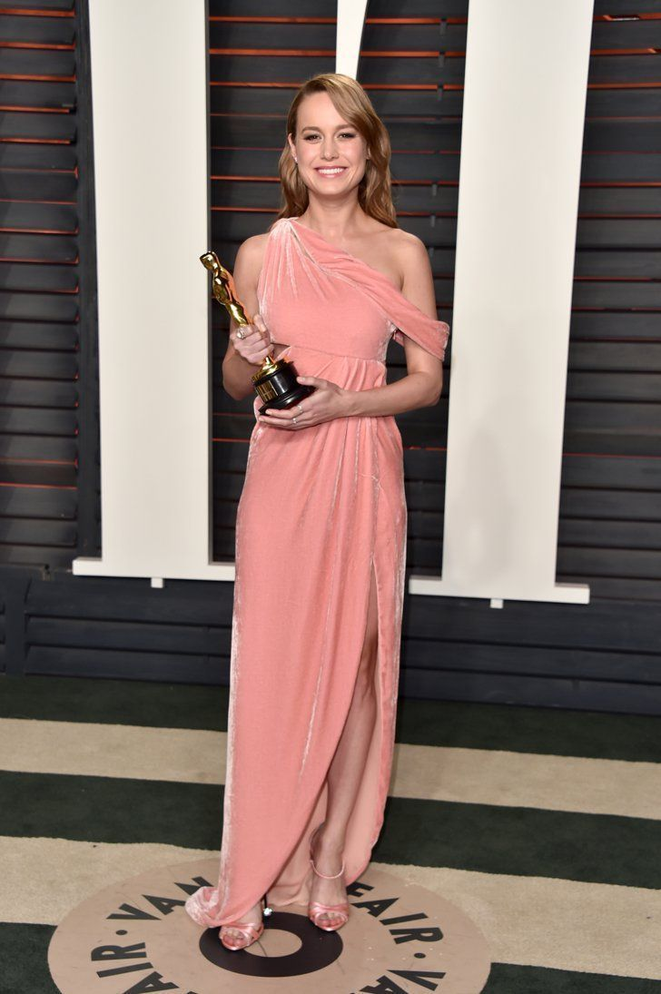 Pin for Later: It\'s Wall-to-Wall Glamour at Vanity Fair\'s Oscars ...