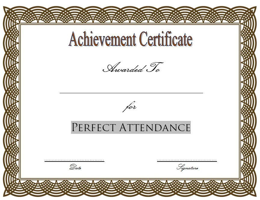 Pin On Quality Certificate Templates