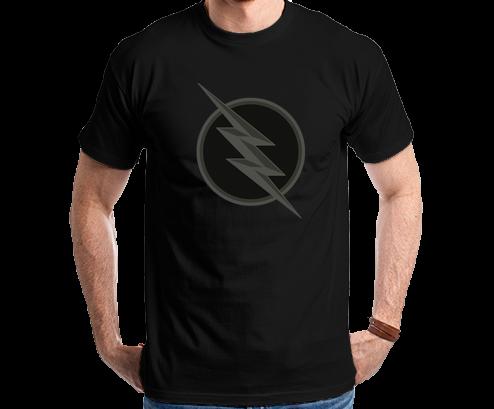7b3a91051 The Flash - Zoom Tshirt Camiseta Camisa Tee