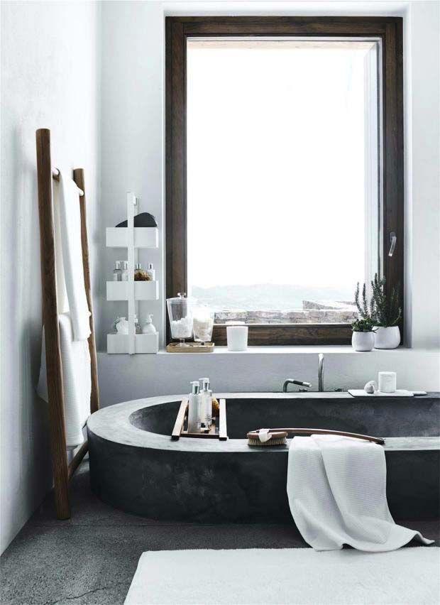 Own your morning // bathroom // interior // morning // home decor // urban life…