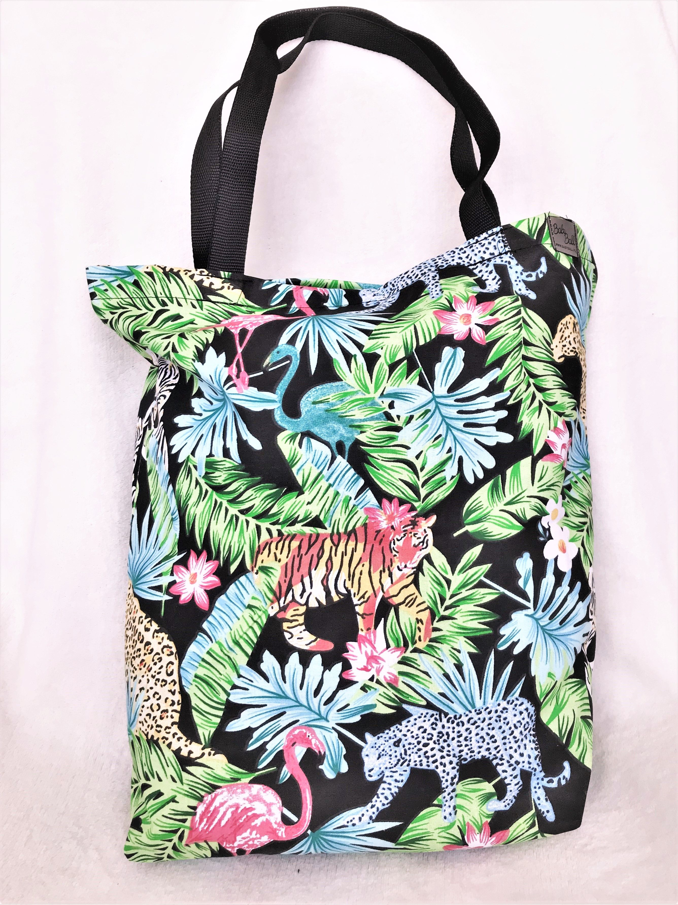 Cotton Eko Bag Fruit With Images Torba Torby