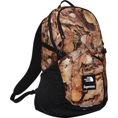 9b863d8bb3 Supreme®/The North Face® Pocono Backpack | Accessories | Fashion ...