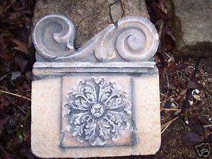 g0329 relief ornament bord re gie form beton wandverkleidung basteln pinterest. Black Bedroom Furniture Sets. Home Design Ideas