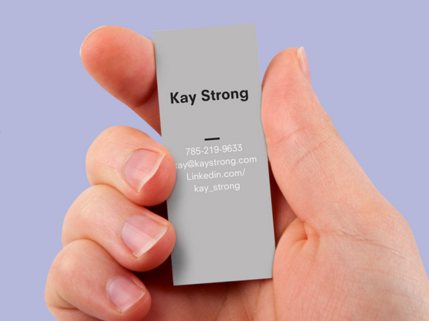 Moo Mini Business Card Hire Me Mini Business Card Cards Name Cards