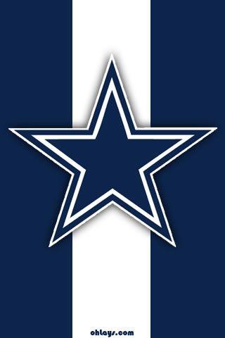 Dallas Cowboys Logo Dallas Cowboys Logo With Fancy Background Download 640 X 960 Dallas Cowboys Wallpaper Dallas Cowboys Logo Dallas Cowboys