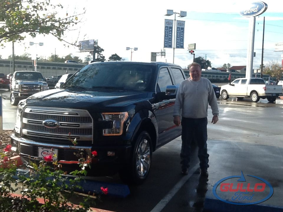 New Fords for Sale in Conroe Gullo Ford of Conroe New
