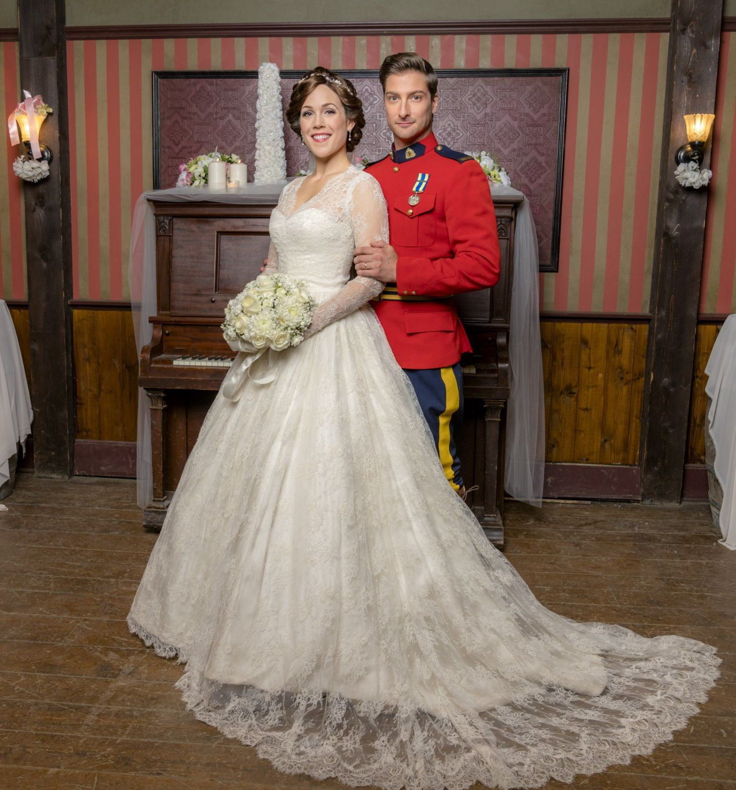 Mr mrs jack thornton of when calls the heart wcth for How many seasons are there of when calls the heart