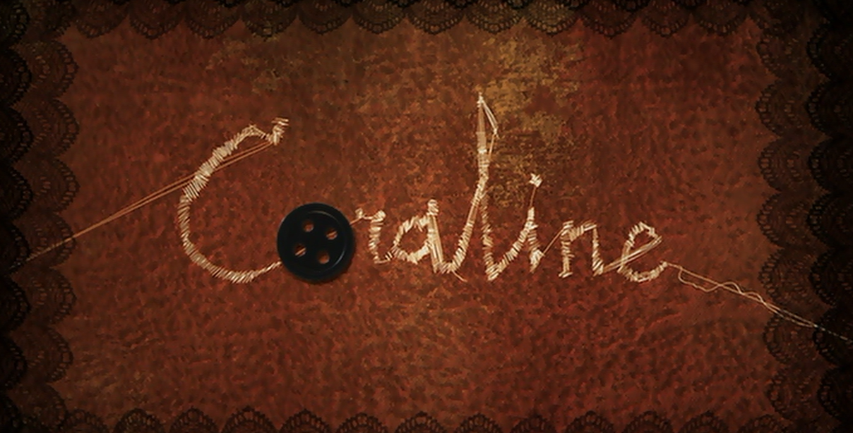 Animatedholiday January 2013 Coraline Aesthetic Coraline Coraline Jones