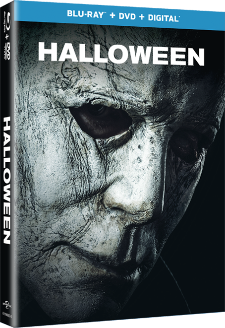 """Halloween"" Slashes Its Way Onto 4K Ultra HD, Bluray"