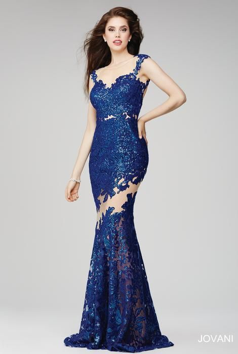 Glitz Jovani Prom Dresses